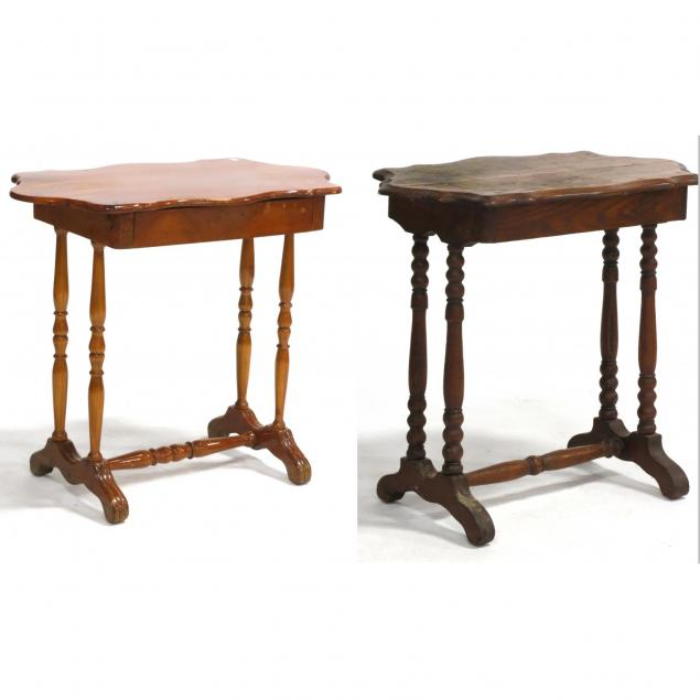 2-american-one-drawer-work-tables