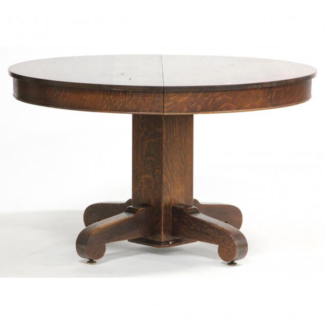 oak-dining-table-with-3-leaves