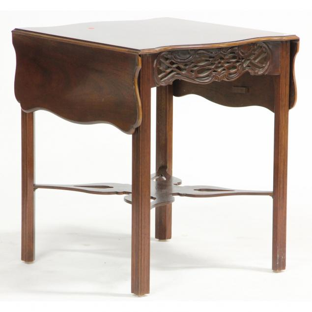 baker-historic-charleston-reproduction-drop-side-table