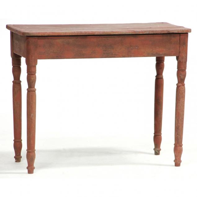 american-painted-writing-table