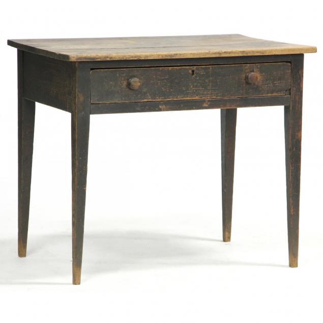 north-carolina-one-drawer-work-table