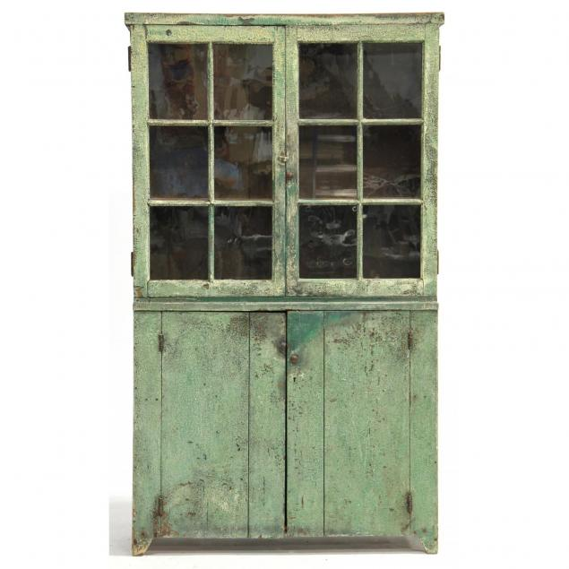southern-paint-decorated-step-back-china-cabinet