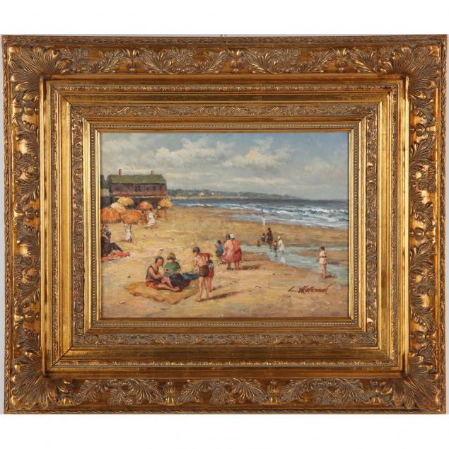 impressionist-style-beach-scene