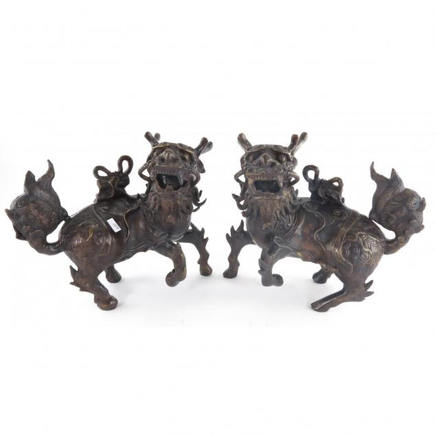 pair-of-bronze-foo-dogs