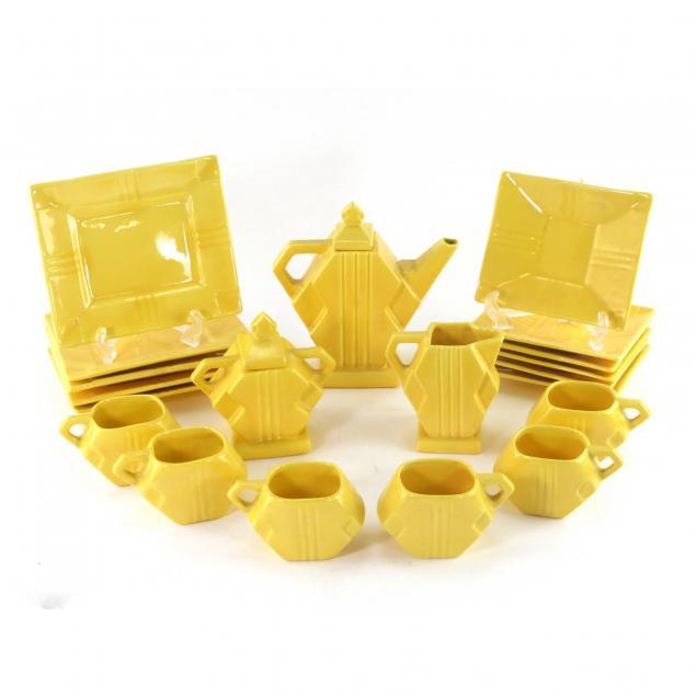 art-deco-tea-set
