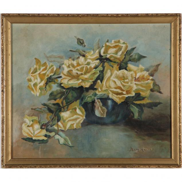 still-life-with-yellow-roses