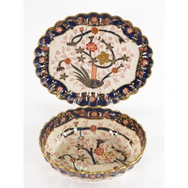 copeland-spode-bowl-and-tray