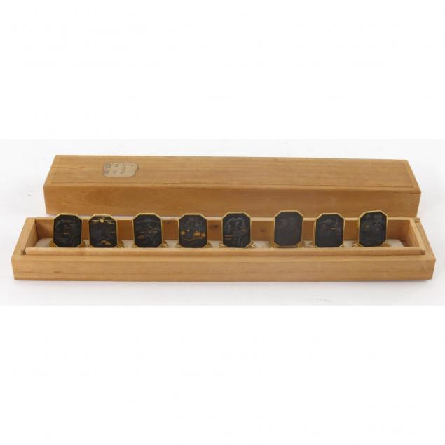 set-of-8-japanese-place-card-holders