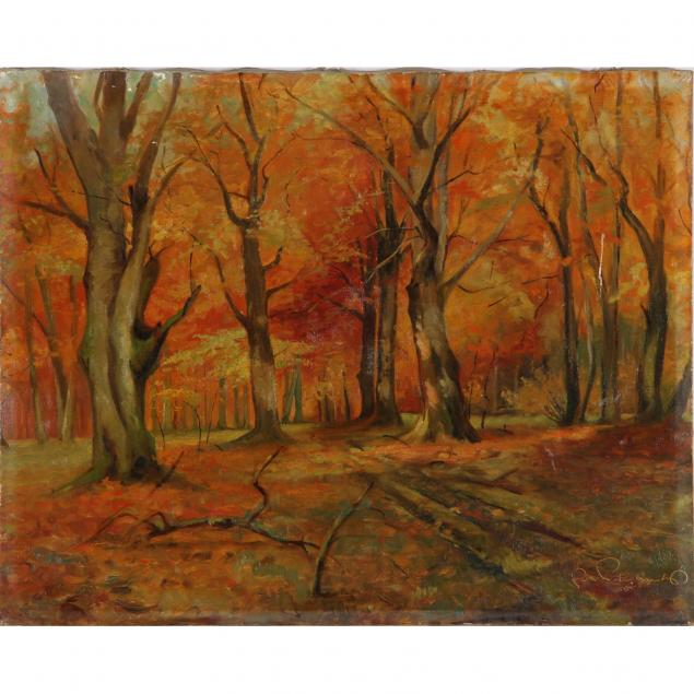 pam-green-an-autumn-day-with-a-lot-of-colored-leaves