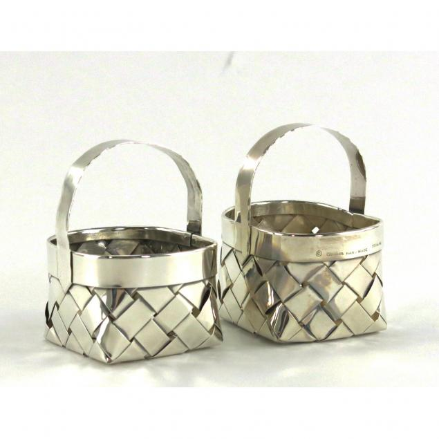 pair-of-cartier-sterling-silver-baskets