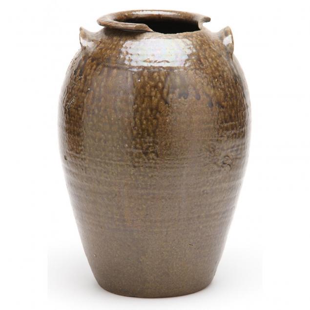 nc-pottery-john-goodman-three-gallon-crock-1822-1907-lincoln-county