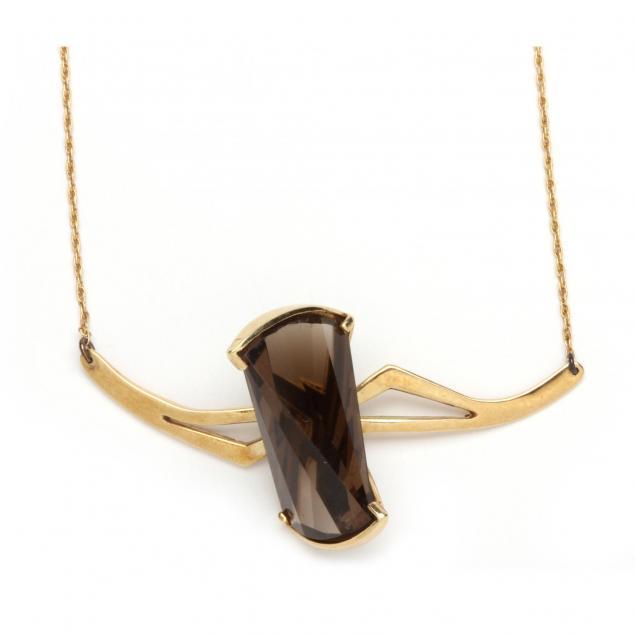 14kt-gold-and-quartz-pendant-marina-skia
