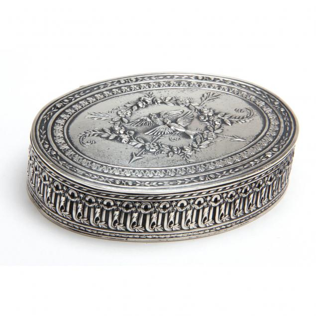 french-parcel-gilt-silver-snuff-box