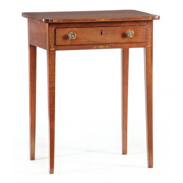southern-inlaid-one-drawer-stand