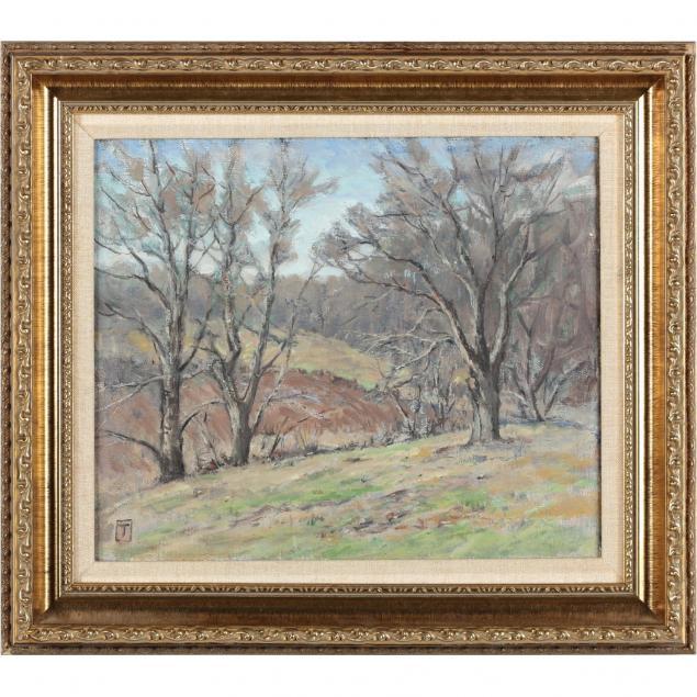 edward-trego-pa-19th-20th-c-landscape