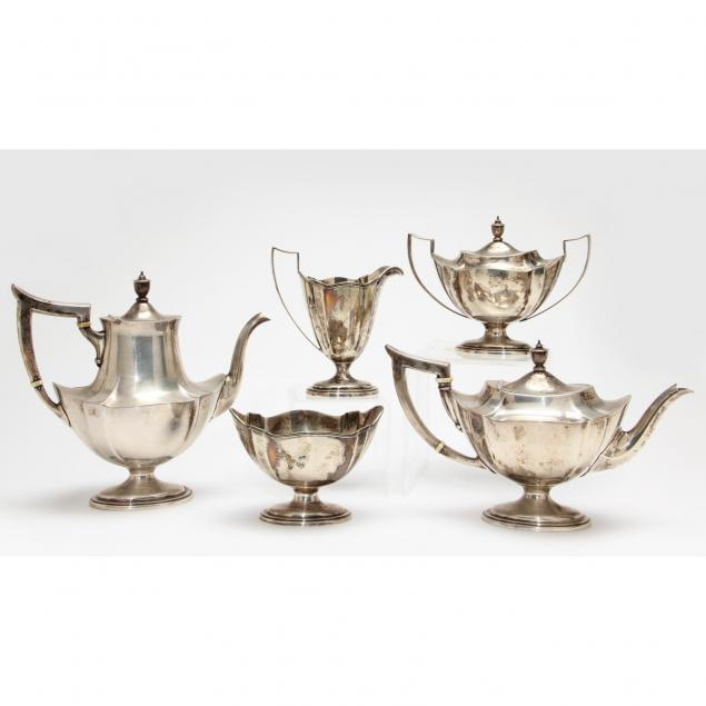 gorham-plymouth-sterling-silver-tea-coffee-service