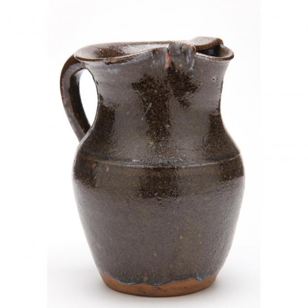 nc-pottery-pitcher