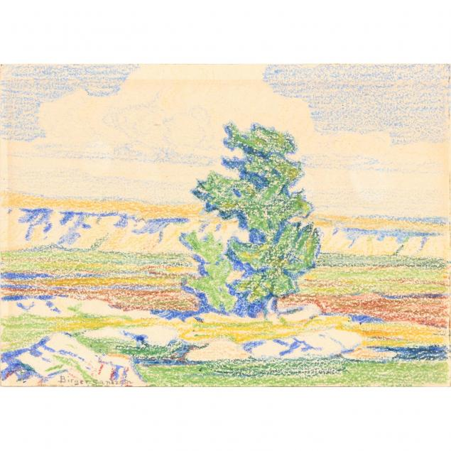 birger-sandzen-1871-1954-western-landscape
