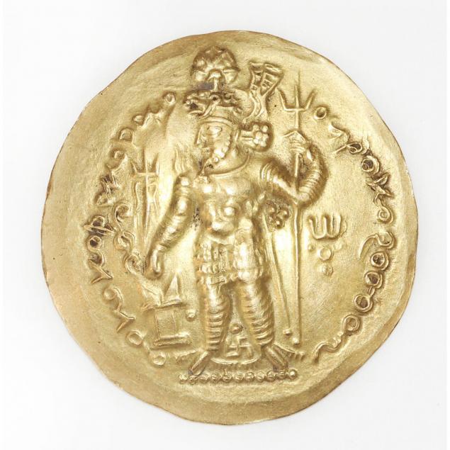 india-kushano-sassanian-rulers-hormizd-kushanshah-gold-dinar