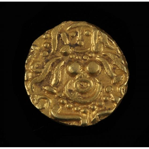 ghorids-in-india-mu-izz-al-din-muhammad-gold-dinar