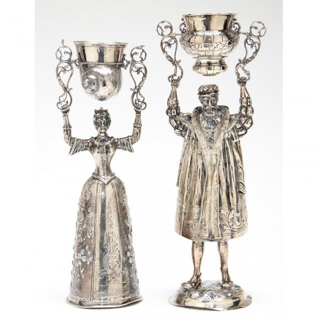 a-pair-of-sterling-silver-figural-wager-cups-hanau