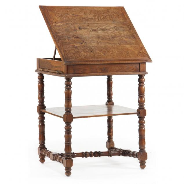 french-architect-s-table