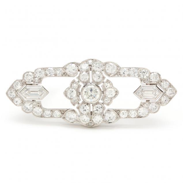 art-deco-platinum-diamond-brooch-tiffany-co