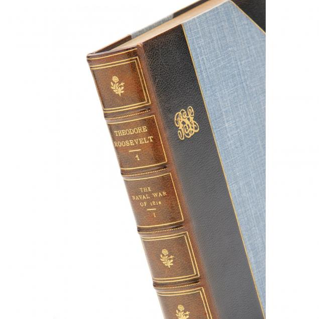 the-works-of-theodore-roosevelt-elkhorn-edition-28-volumes