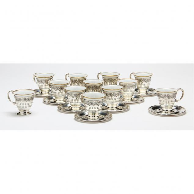 set-of-sterling-silver-china-demitasse-cups-saucers