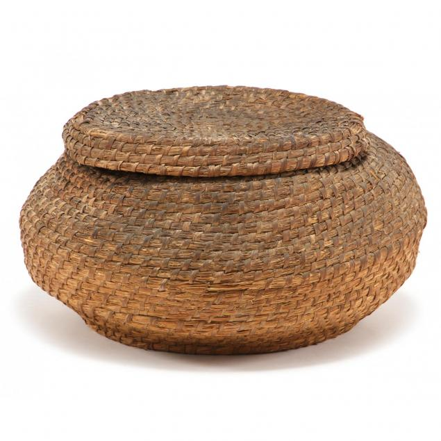 southern-coil-basket
