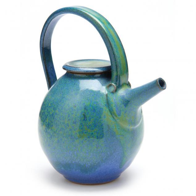 nc-art-pottery-herb-cohen-teapot