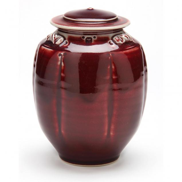 nc-art-pottery-tom-turner-covered-jar