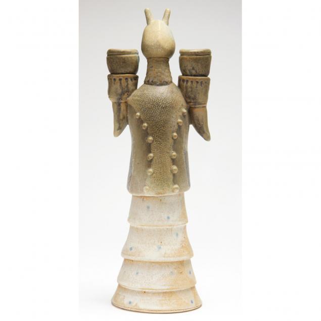 nc-art-pottery-tom-suomalainen-candelabra