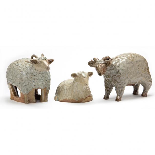 nc-folk-pottery-pamela-owens-three-figures