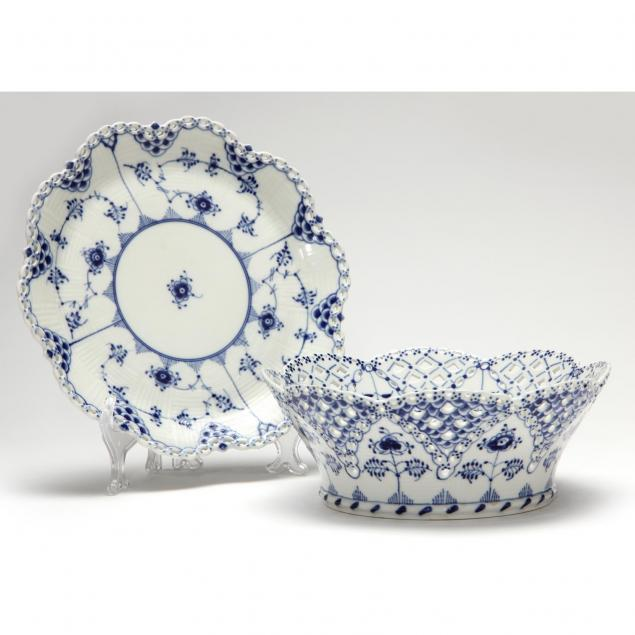 royal-copenhagen-full-lace-fruit-bowl-with-underplate
