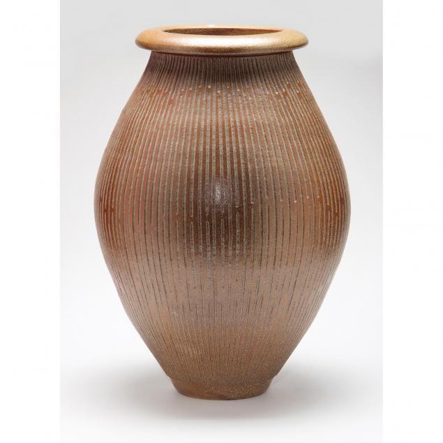 nc-pottery-donna-craven-floor-urn