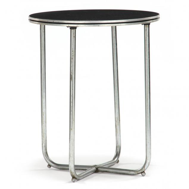 wolfgang-hoffman-art-deco-occasional-table