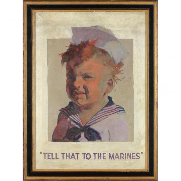 wwi-tell-that-to-the-marines-illustration