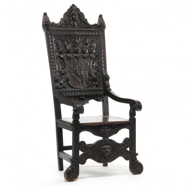 a-continental-renaissance-revival-great-chair