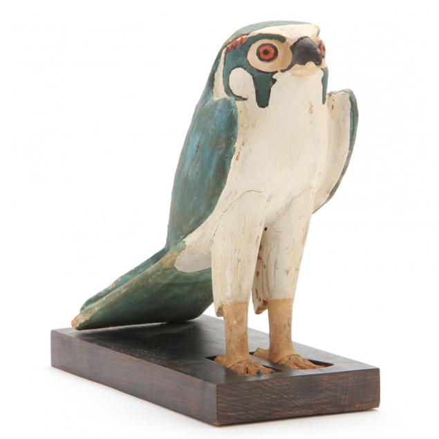 ancient-egyptian-depiction-of-horus-as-a-falcon