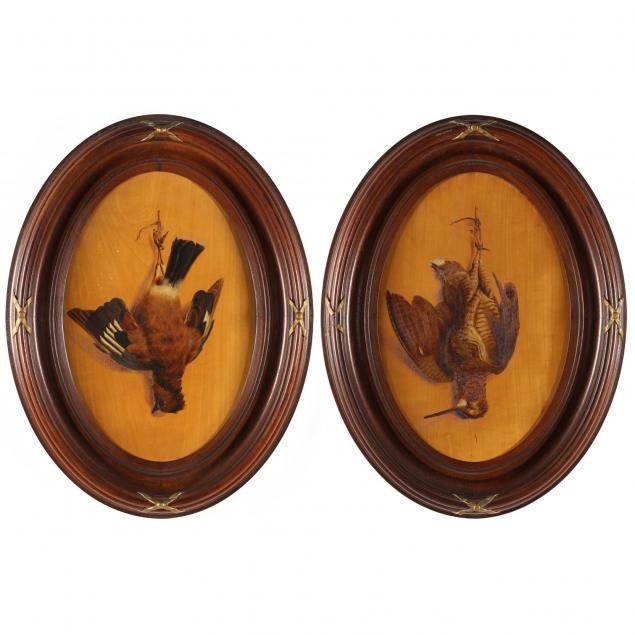 pair-of-victorian-trompe-l-oeil-game-paintings