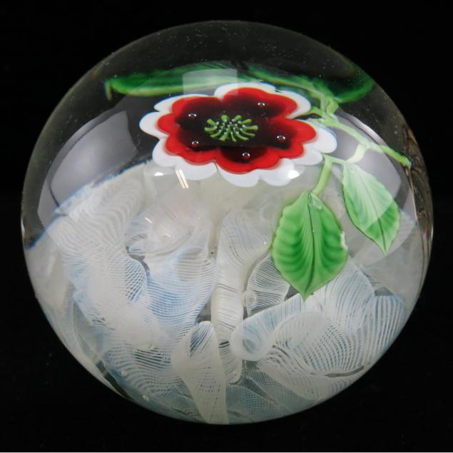 orient-and-flume-botanical-paperweight