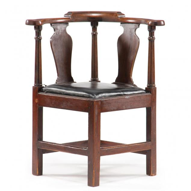 southern-chippendale-corner-chair