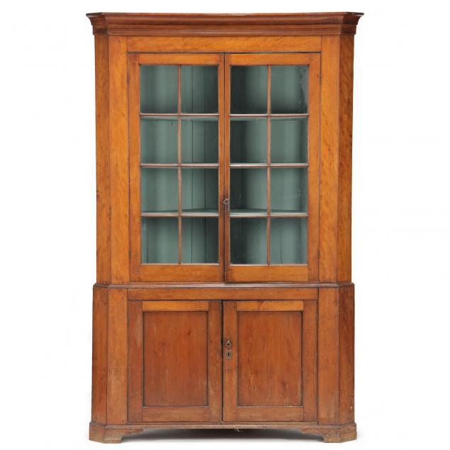 connecticut-federal-corner-cupboard