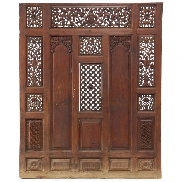 southeast-asian-carved-wall-panel