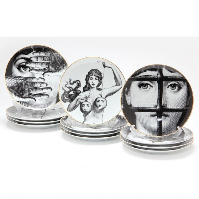 12-piero-fornasetti-for-rosenthal-julia-collector-s-plates