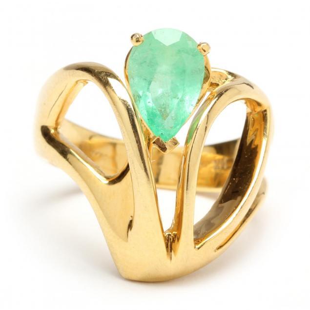 14kt-emerald-ring