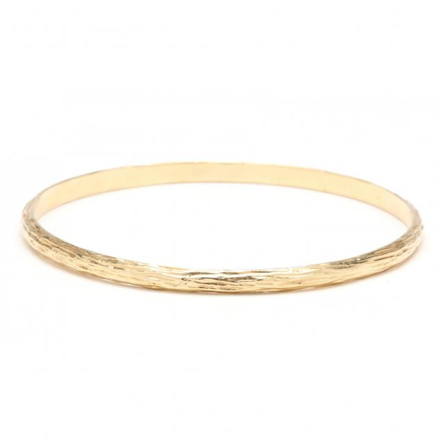 14kt-gold-bangle-bracelet-tiffany-co