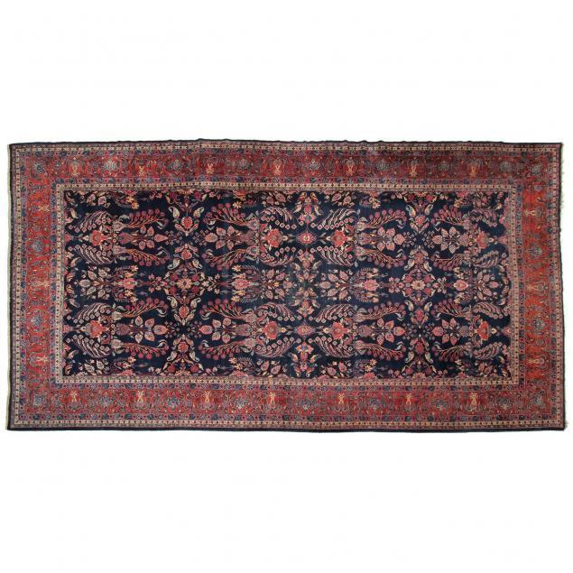 large-persian-sarouk-carpet