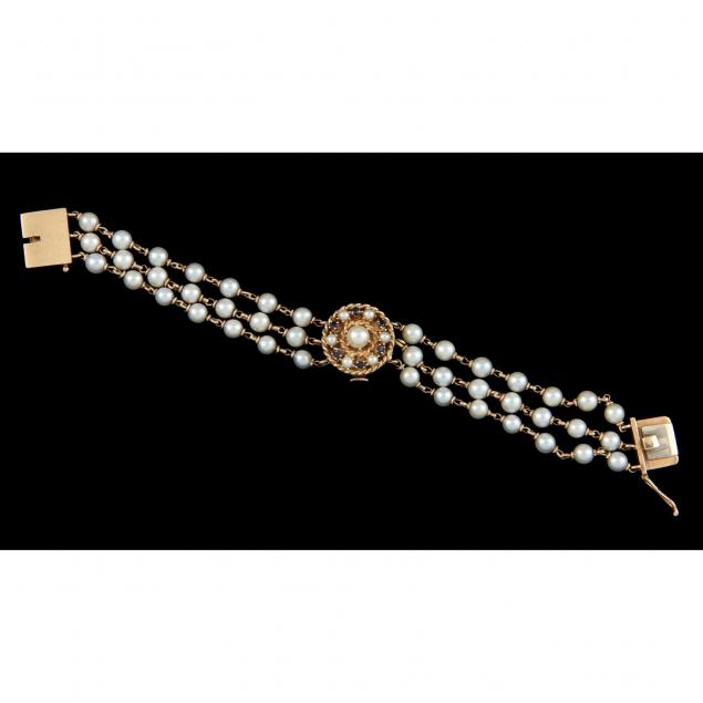 vintage-14kt-pearl-and-sapphire-flip-top-watch-jean-sybe